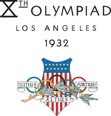 1932_Summer_Olympics_logo