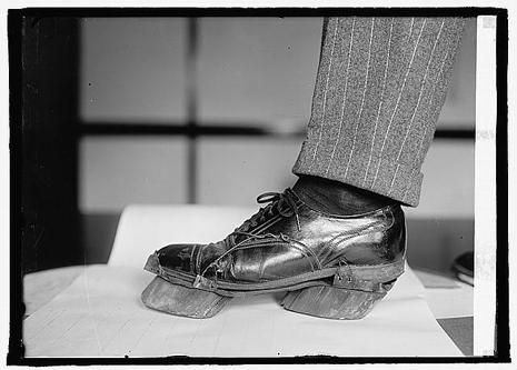 Nineteen Twenties Shoes For Women