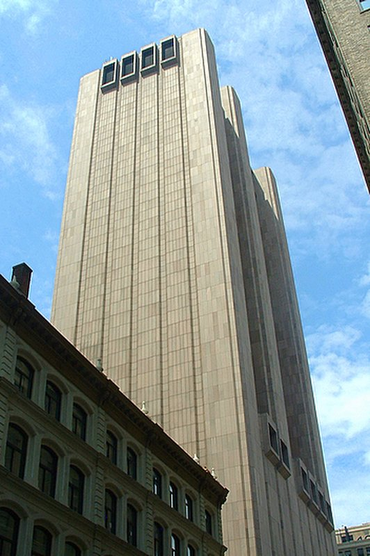 AT&T_Long_Lines_building