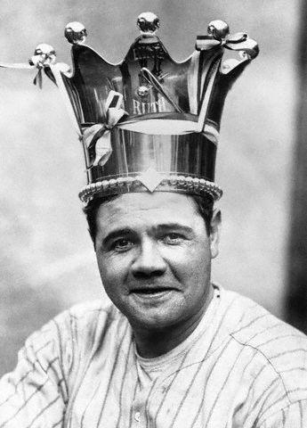 Babe Ruth скачать торрент - фото 5