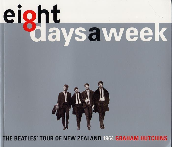 Eight Days a Week 0908988559