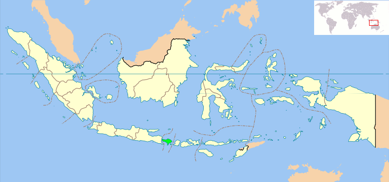 IndonesiaBali