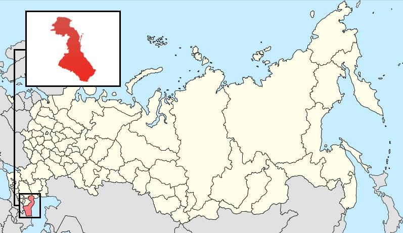 RussiaDagestanRep