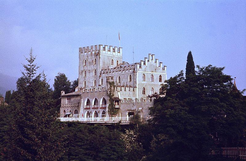 Schloss_Itter_in_1979