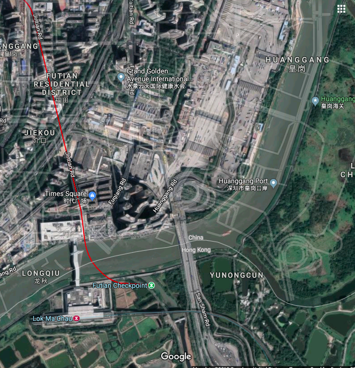 The Problem with Chinese GPS | Now I Know
