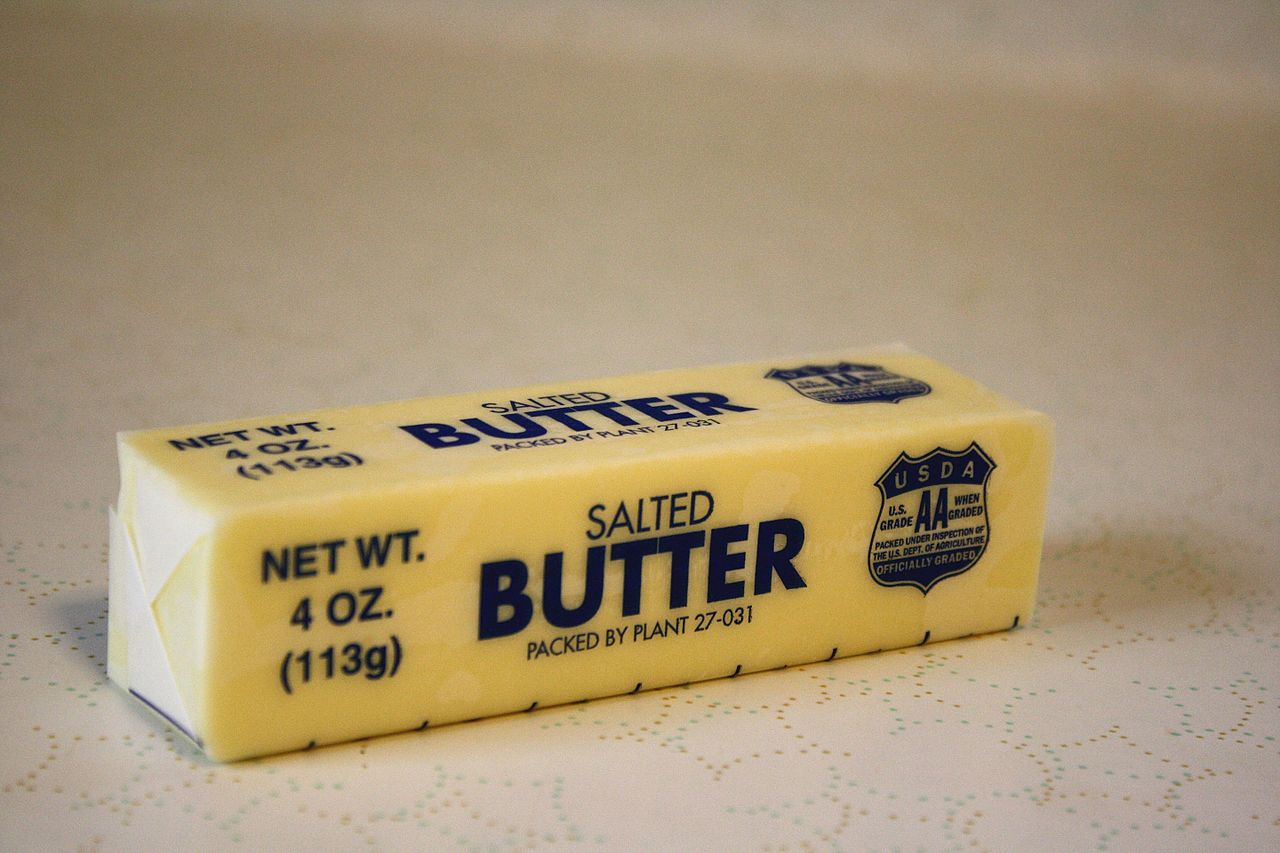 Stick-of-butter-salted