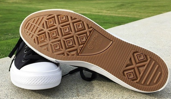 Slippers Which Slam Dunked on Loopholes