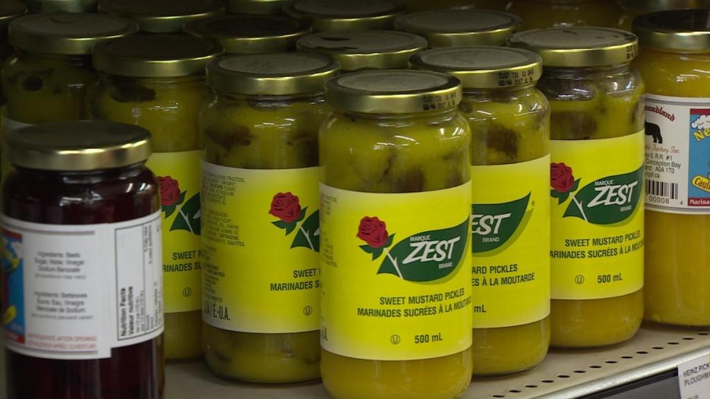 zest-mustard-pickles